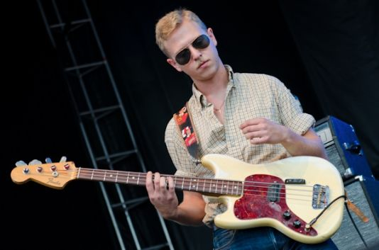 deer tick 1 10 Things We Loved at Boston Calling: September 2013