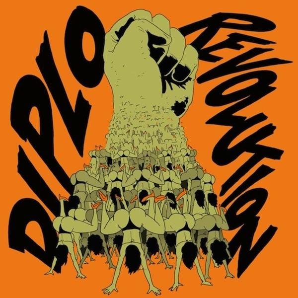 Diplo_Revolution