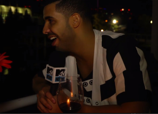 drake mtv Drake, The Weeknd, and the Battle for Marvin Gaye's Mantle