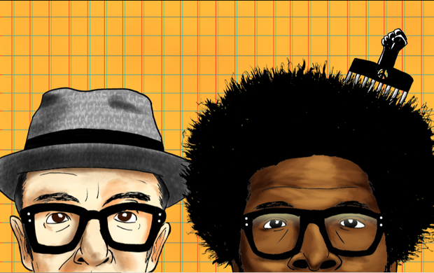 elvisroots Album Review: Elvis Costello and The Roots   Wise Up Ghost