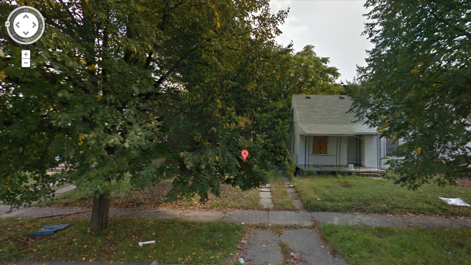 eminemhome Buy Eminems childhood home
