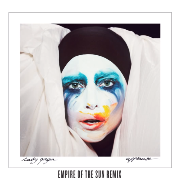 empire of the sun gaga