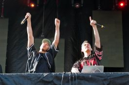 flosstradamus 10 Things We Loved at Boston Calling: September 2013