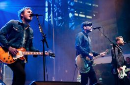 gaslight anthem 1 10 Things We Loved at Boston Calling: September 2013
