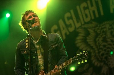 gaslight anthem 3 10 Things We Loved at Boston Calling: September 2013