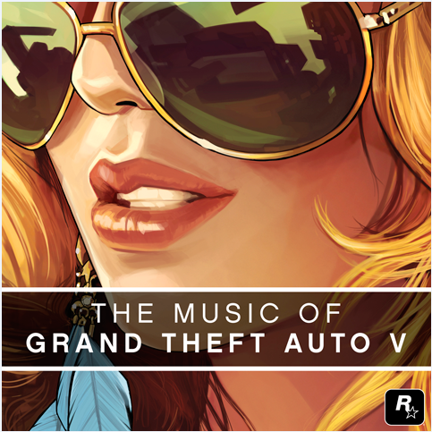 Album Review: Various Artists - The Music of Grand Theft Auto V