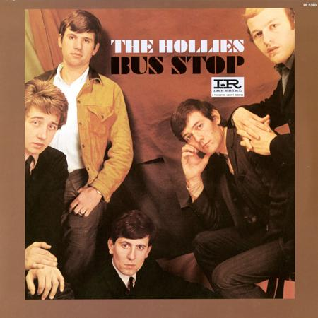 hollies 2 4 Tues: The Hollies and Johnny Rivers Find Love in the Rain