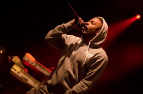 kendrick lamar 3 10 Things We Loved at Boston Calling: September 2013