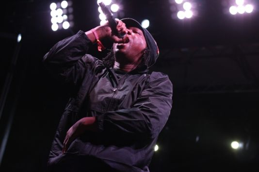 krs one11 In Photos: Rock the Bells 2013: San Francisco