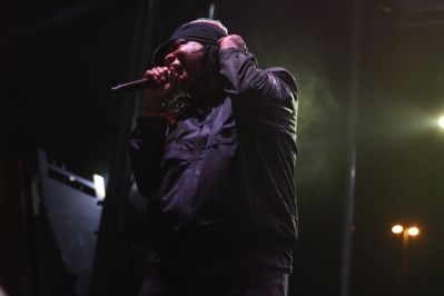 krs one2 In Photos: Rock the Bells 2013: San Francisco
