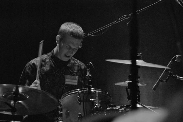 krule4 Live Review: King Krule at NYCs Bowery Ballroom (9/9)