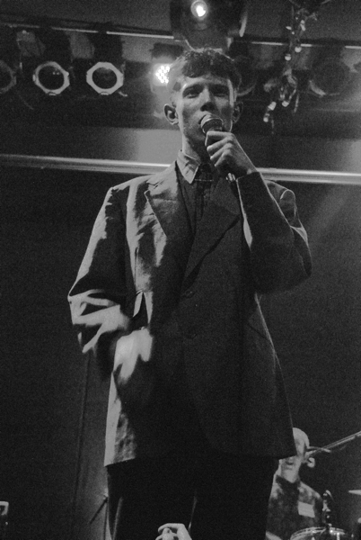 krule7 Live Review: King Krule at NYCs Bowery Ballroom (9/9)