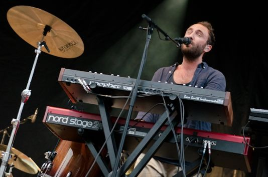 local natives 2 10 Things We Loved at Boston Calling: September 2013