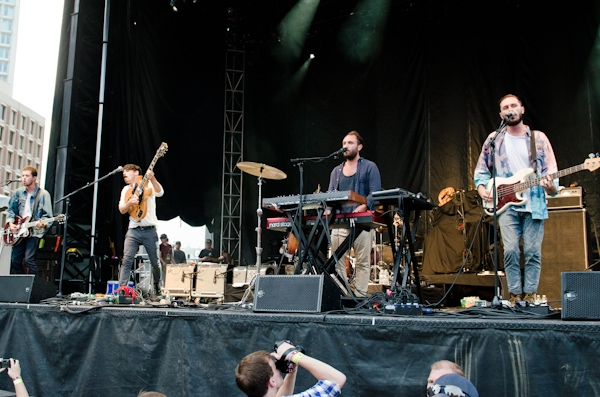 local natives 3 10 Things We Loved at Boston Calling: September 2013