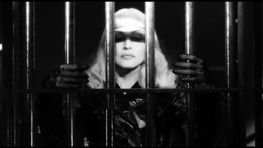 madonnashortfilm main 1024x576 Madonna releases short film secretprojectrevolution through BitTorrent