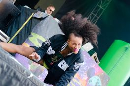 major lazer 1 10 Things We Loved at Boston Calling: September 2013