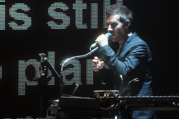 massiveattack1 Live Review: Massive Attack V Adam Curtis at New Yorks Park Avenue Armory (9/28)
