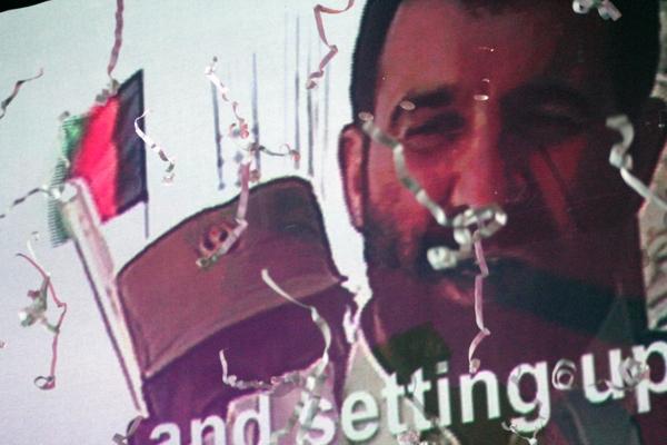 massiveattack8 Live Review: Massive Attack V Adam Curtis at New Yorks Park Avenue Armory (9/28)