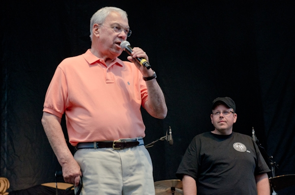 mayor menino 10 Things We Loved at Boston Calling: September 2013