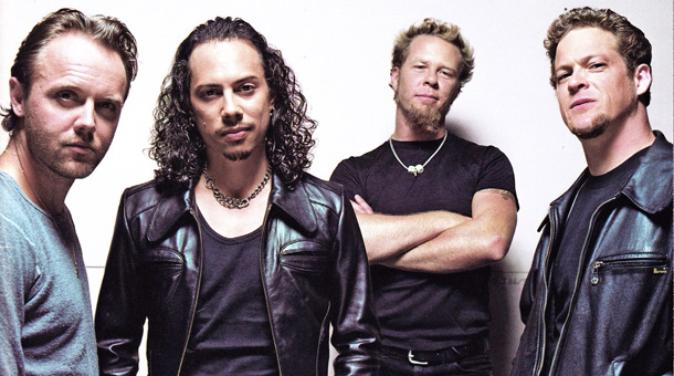 metallica 600 Metallicas Top 10 Songs