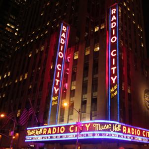 radiocitythumb Live Review: The xx, Poliça at New York Citys Radio City Music Hall (9/23)