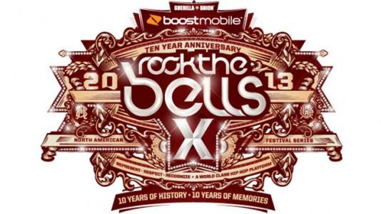 rock the bells x
