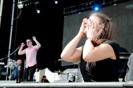 signers 1 10 Things We Loved at Boston Calling: September 2013
