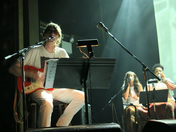 spiritualized 2013 3 Live Review: Spiritualized at New Yorks Webster Hall (9/10)