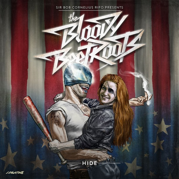 Listen to Reactivated Song by The Bloody …