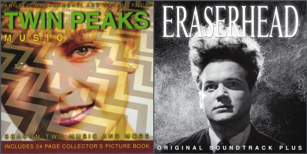 twinpeaks Rare Twin Peaks and Eraserhead soundtracks unearthed, put for sale