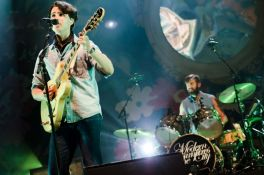 vampire weekend 10 10 Things We Loved at Boston Calling: September 2013