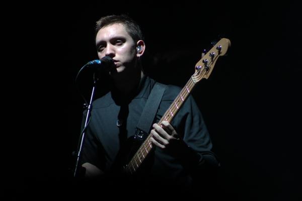 xx11 Live Review: The xx, Poliça at New York Citys Radio City Music Hall (9/23)