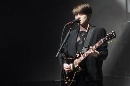 xx21 Live Review: The xx, Poliça at New York Citys Radio City Music Hall (9/23)