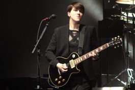 xx5 Live Review: The xx, Poliça at New York Citys Radio City Music Hall (9/23)