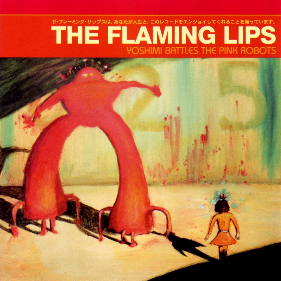 yoshimi The 20 Best Sci Fi Albums: From Misfits to Radiohead