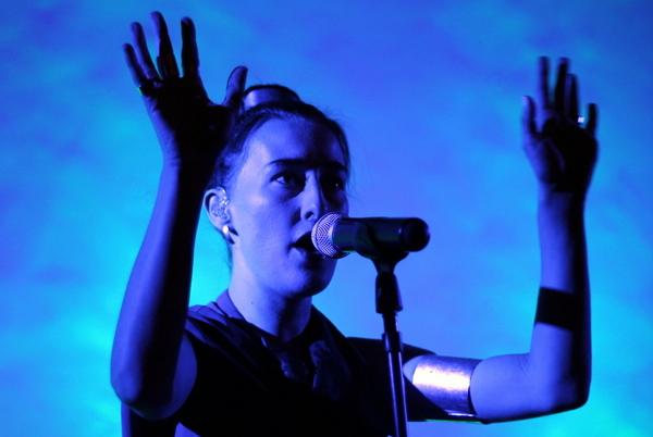 zolajesus7 Live Review: Zola Jesus at Los Angeles Masonic Lodge (9/27)