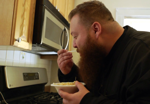 actionbronsoneats Action Bronson gets his own food show, finally
