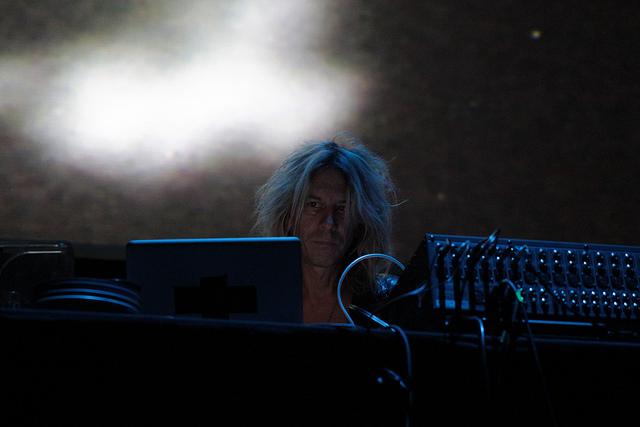 basinski tidwell Mountain Oasis Electronic Music Summit: Top 14 Performances