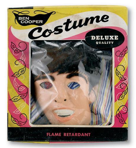 beatles costume