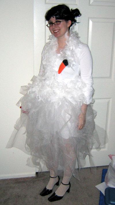 bjork Halloween Costume Ideas: Be Your Favorite Musican