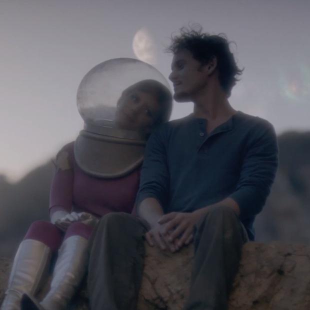 Broken Bells - Holding On for Life | Music, Music videos ...  |Broken Bells After The Disco Kate Mara