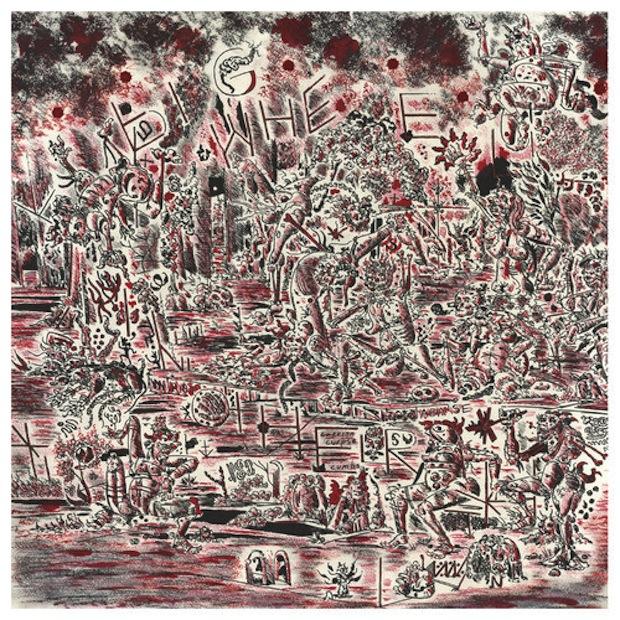 cass bigwheels Stream Cass McCombs new album, Big Wheel and Others