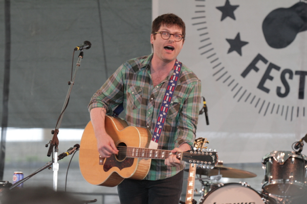 Colin Meloy - 2