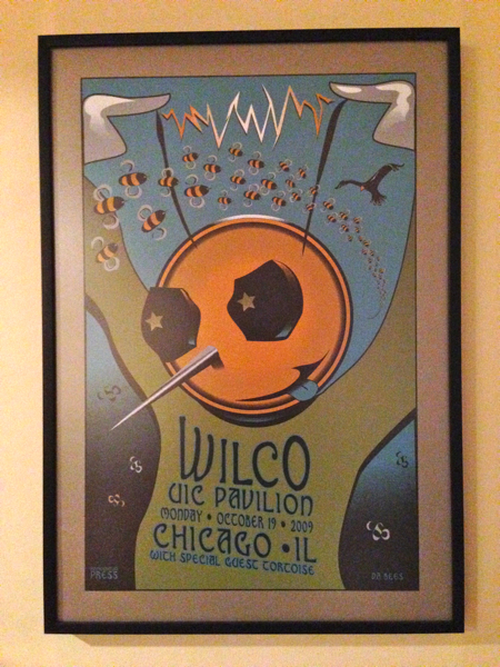 concert posters - 5