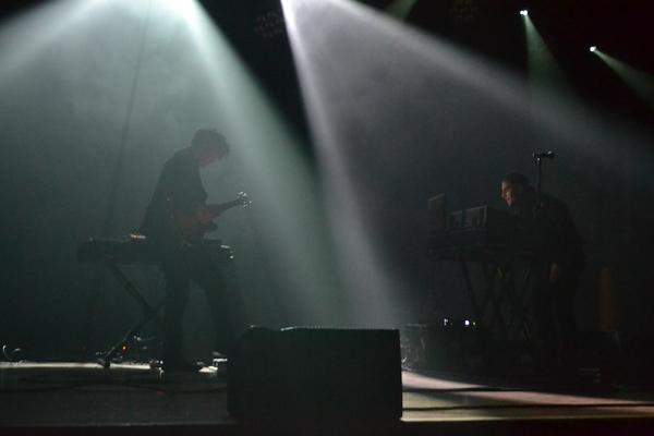 darkside 600 Mountain Oasis Electronic Music Summit: Top 14 Performances