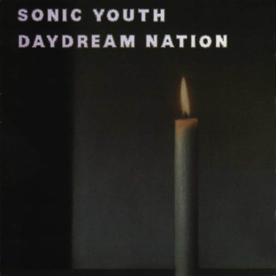 daydreamn Dusting Em Off: Sonic Youth   Daydream Nation