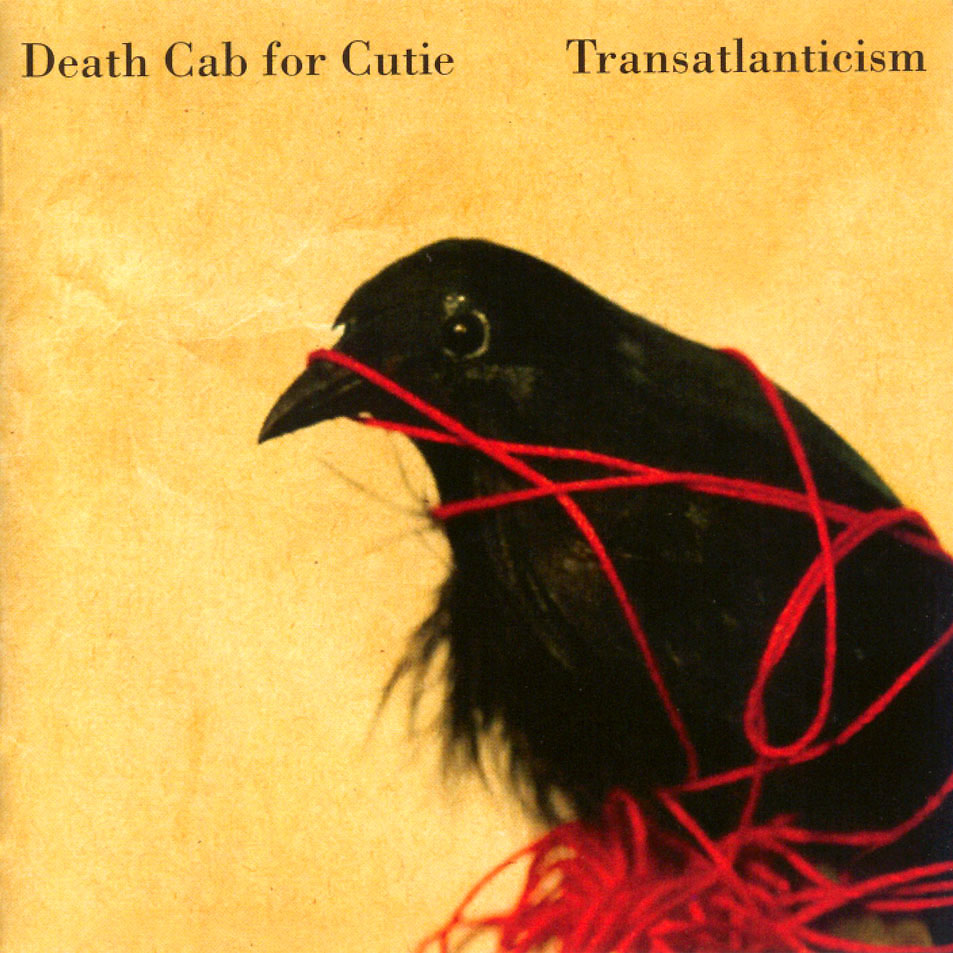 dcfc Five Reasons Death Cab for Cuties Transatlanticism Should Be Every Fans Favorite