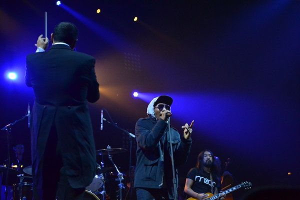 deltron3030 Mountain Oasis Electronic Music Summit: Top 14 Performances