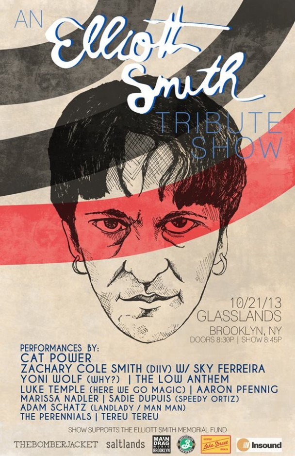 elliott-Smith tribute show