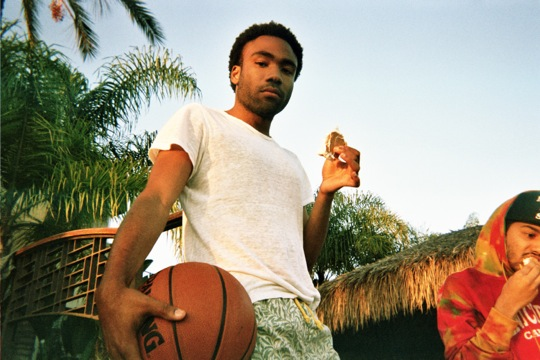 Watch: Childish Gambino debuts song from new album